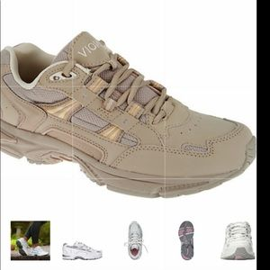 Vionic Sneakers In Taupe